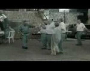 Πιάνα – Χορός στην Πλατεία