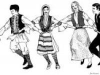 Ο Χορός μας …..!   9 Φεβρουαρίου 2020